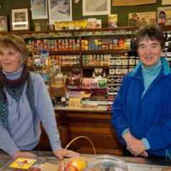 Preserving the family store